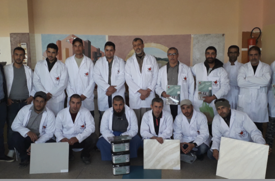 Trainings & Seminars