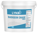 Badigeon Chaux