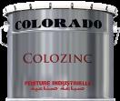 Colozinc synthétique