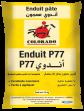 Enduit P77