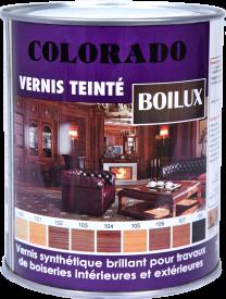 Boilux