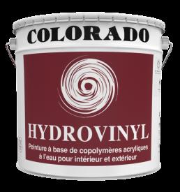 Colorado Hydrovinyl