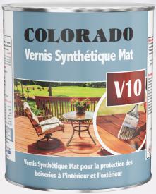 Vernis synthétique mat V10
